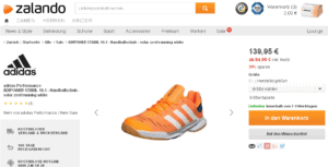 Fitness Deal - Der Adidas Performance ADIPOWER STABIL 10.1 im Angebot