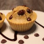 Die High Protein Schoko Muffins