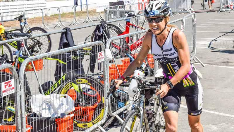 Triathlon, Triathlon Vorbereitung, mein erster Triathlon