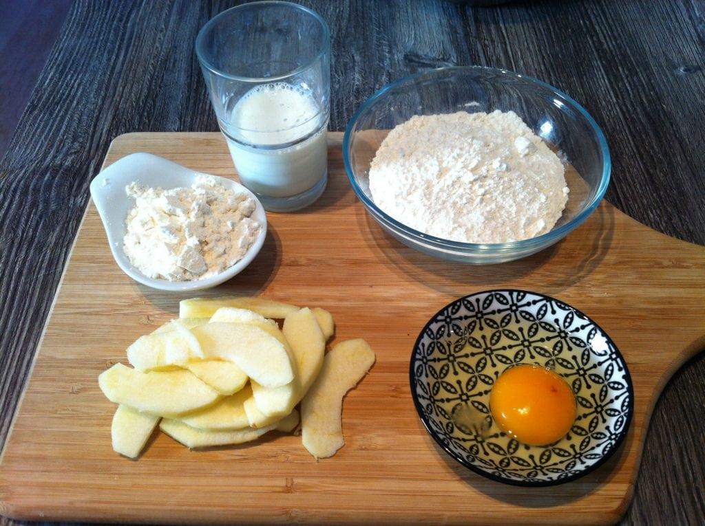 Power Protein Apfelpfannkuchen1