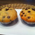 Der Power High Carb Dinkel Muffin