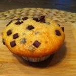 Der Power Protein Dinkel Muffin