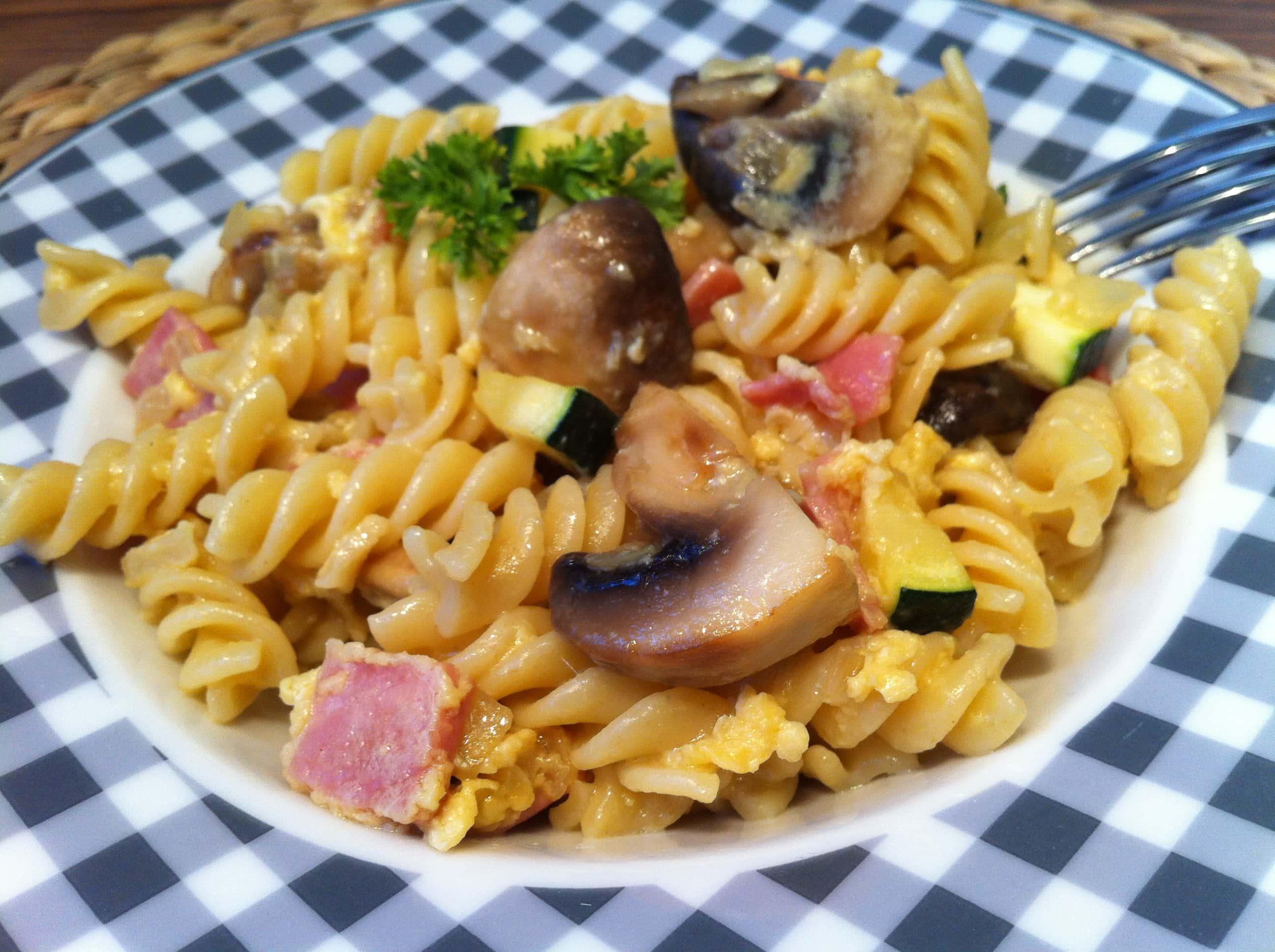 Die leckere-high-carb-pasta-mit-dem-gesunden-touch