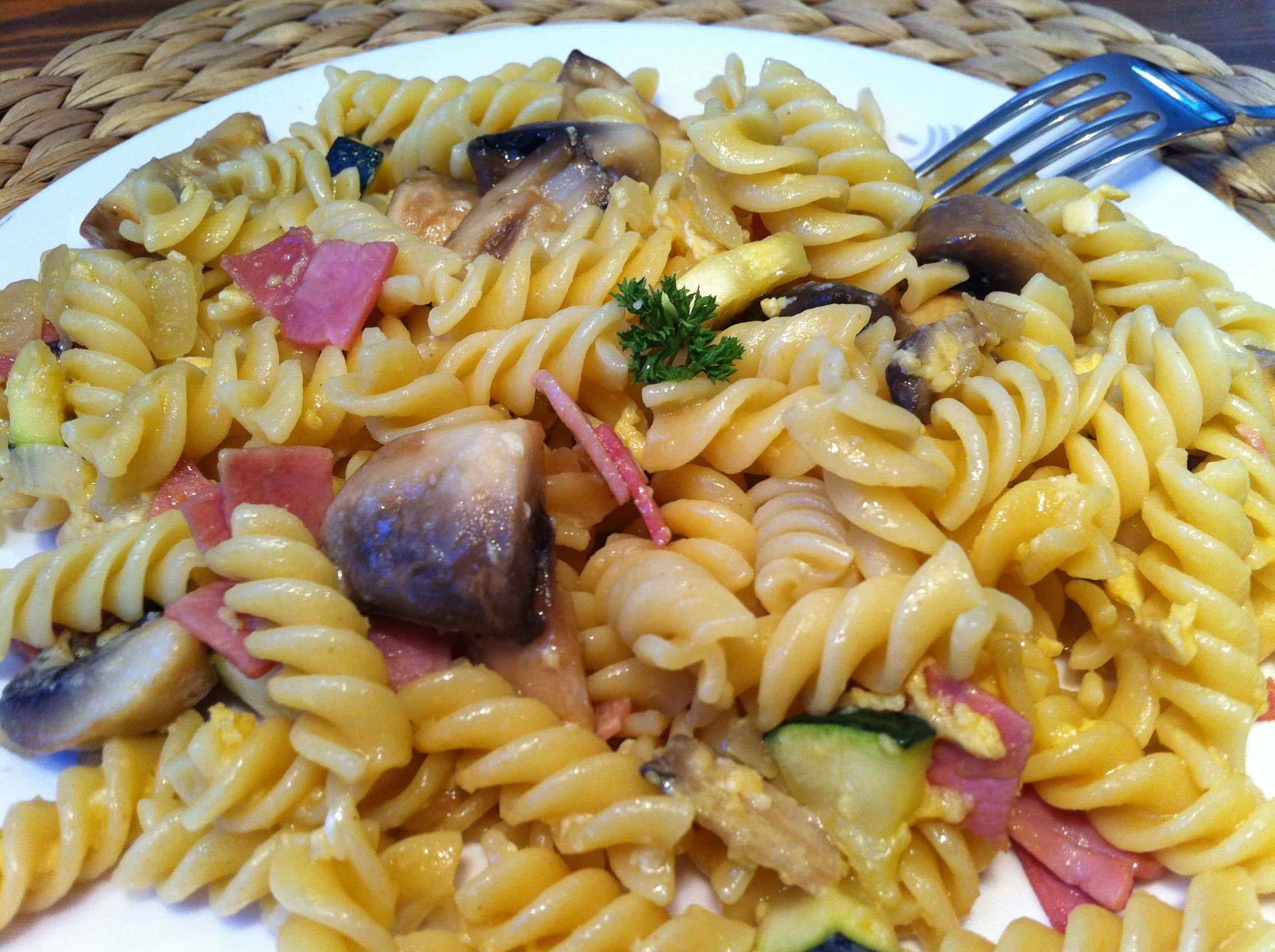 Die schnelle-pasta-mit-dem-gesunden-touch