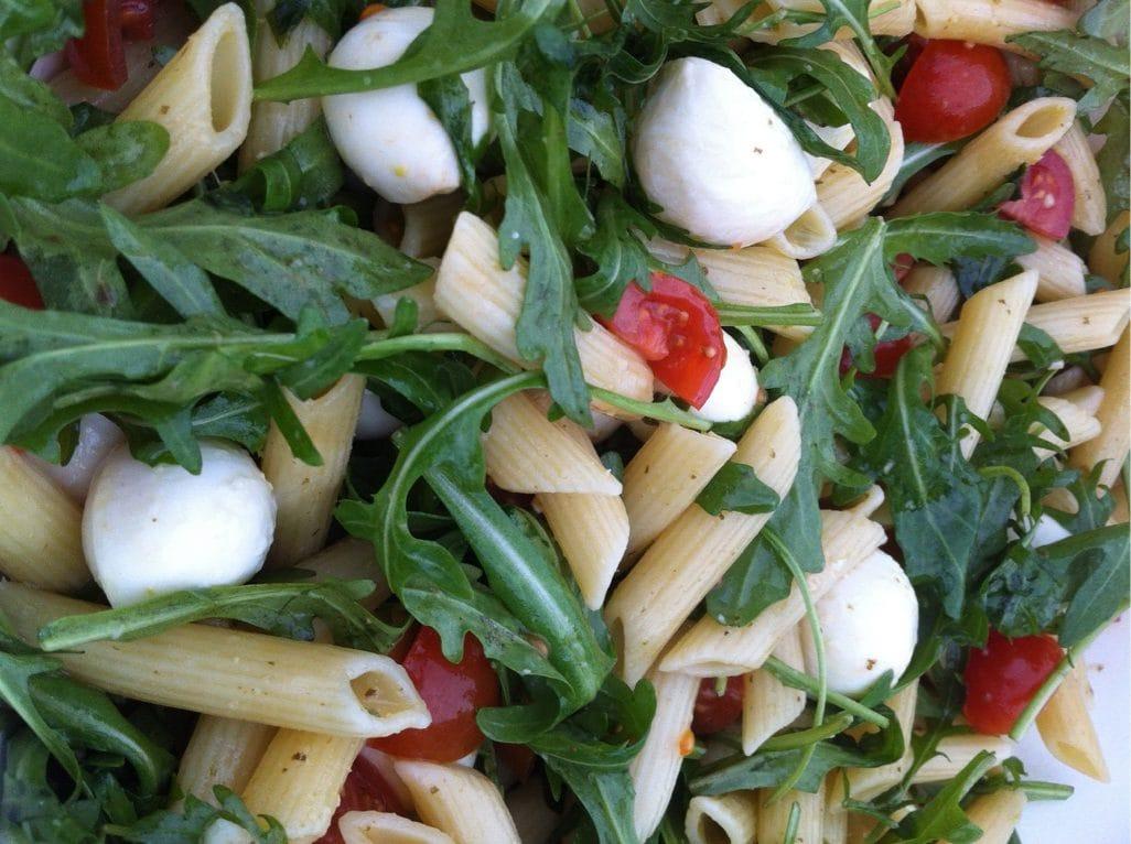 Der schnelle Party Salat
