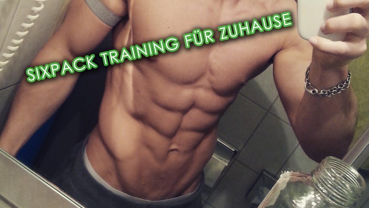 Trainingsplan für den Urlaub oder zu Hause Fitnessrezepte