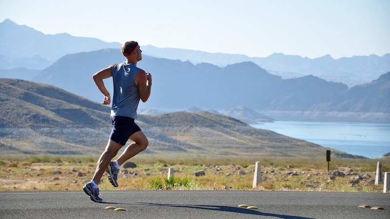 Ausdauertraining Ausdauer Training Grundlagen