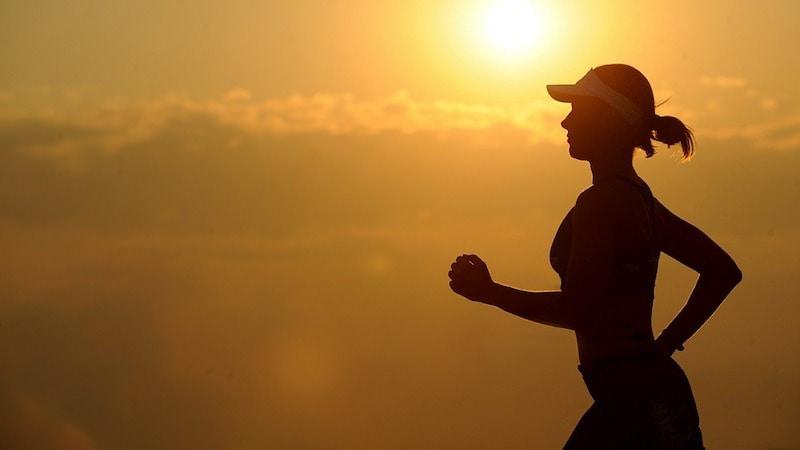 Gesundheit gesund leben Fitness Sport