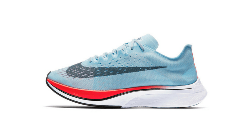 Nike Vaporfly 4%: Werbecoup oder Wunderschuh?