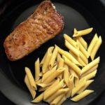 Thunfisch Steak Vollkorn Nudeln Rezepte Zubereitung