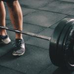 Muskeln Training