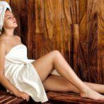 Sauna Winter Immunsystem
