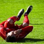 Kühlen Wärmen Verletzung Sport