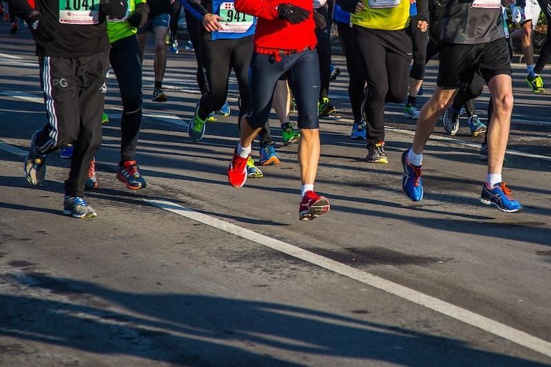 Seitenstiche Sport Laufen Joggen