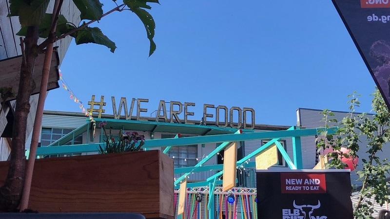 Foodboom, We Are Food Festival, Einkauf, Ernährung, Hamburg