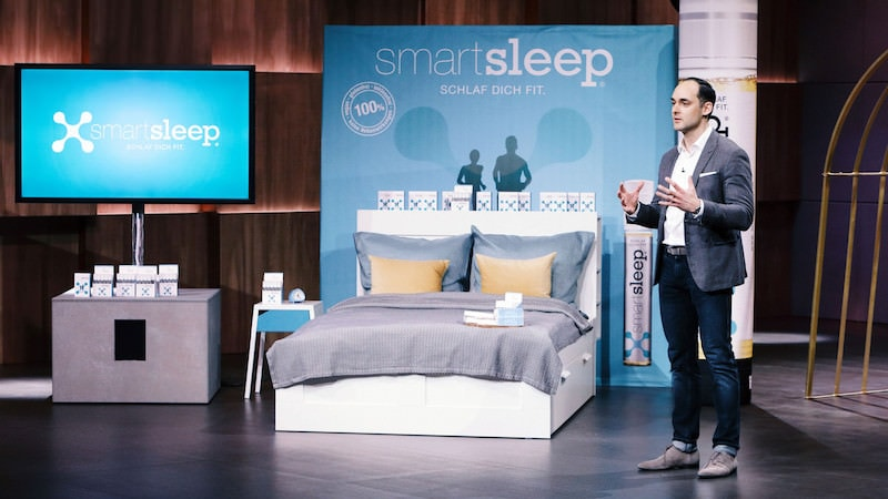 die neue tv sensation was kann smartsleep wirklich. Black Bedroom Furniture Sets. Home Design Ideas