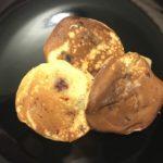 Himbeer-Joghurt-Pancakes
