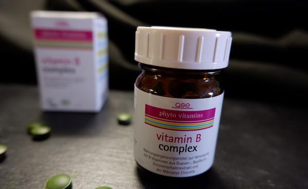 GSE Phyto Vitamins