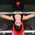 Trainingsmethoden, Supersets, Brustpresse