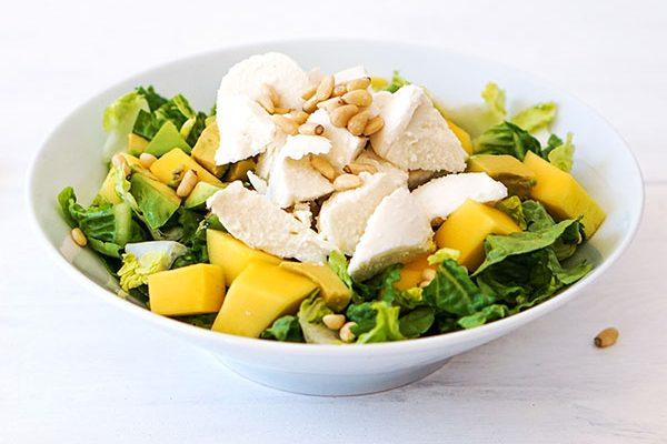 Protinella Mango-Salat
