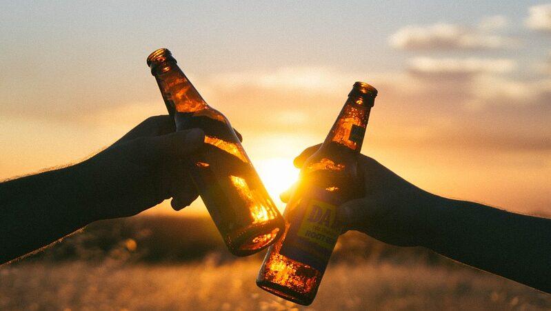 Alkohol, Bier