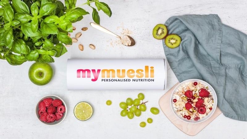 Mymuesli, Ernährung, Müsli, DNA, Stoffwechsel