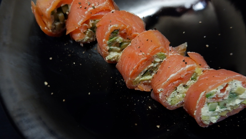 Low-Carb-Sushi