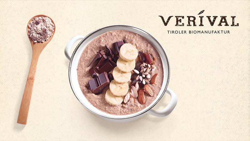 Verival, Sport Porridge
