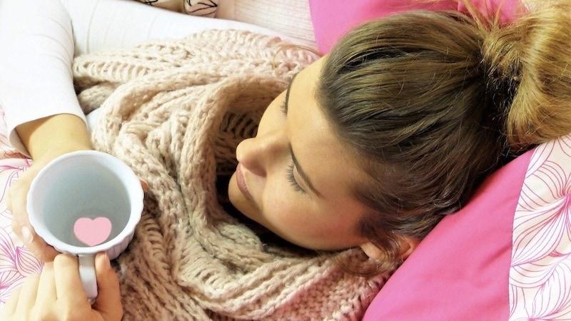 Natürliche Erkältungstipps, Erkältung, Hausmittel, Gesundheit