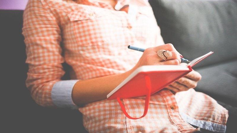 Journaling: So schreibst du Kopf und Seele frei