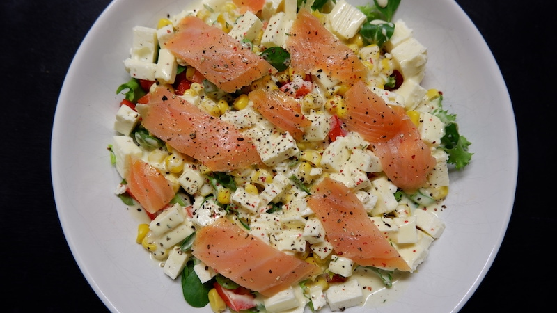 salat-lachs-senfdressing