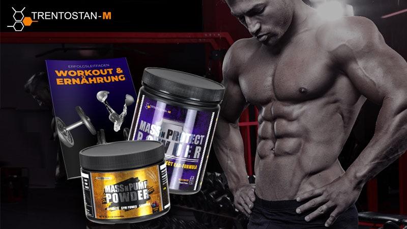 Trentostan M: So stärkst du deine Muskeln mit essentiellen Aminosäuren – BASIC fitness