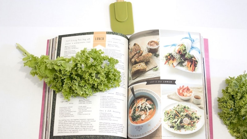 beste Sportler-Kochbücher