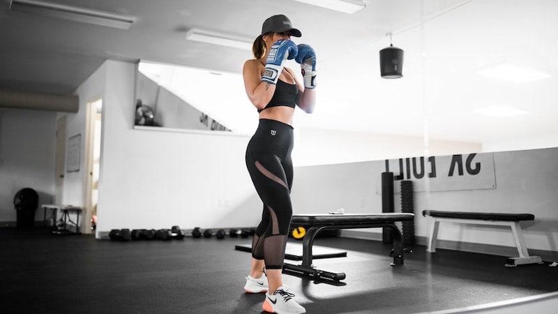 beste Fitnessgeräte für Boxtraining