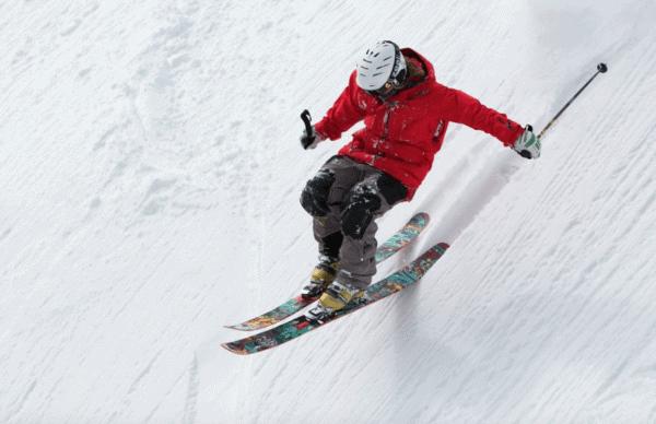 Ski, Skifahren