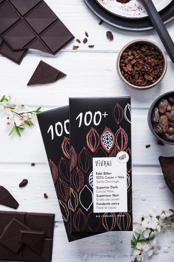 Kakao Edelbitter Vivani