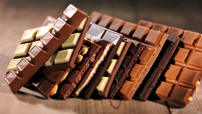 Schokolade Vivani